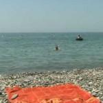 Пляжи Геленджика закрыты