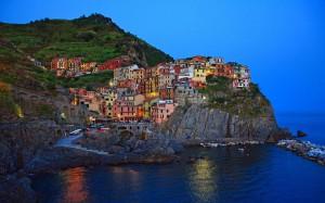 В Италии закрыта «Дорога любви»