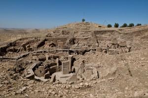 Археологами Турции была обнаружена древнейшая синагога