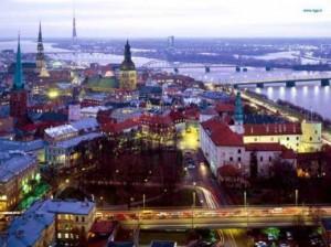 «Ночь легенд» в Латвии