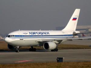 Российская авиакомпания увеличивает число авиарейсов из Москвы в Стамбул