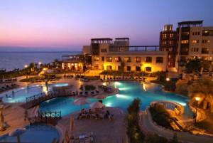 В Иордании открылся новый комфортный отель