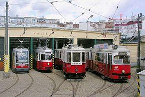 В Москве появятся бесшумные скоростные трамваи