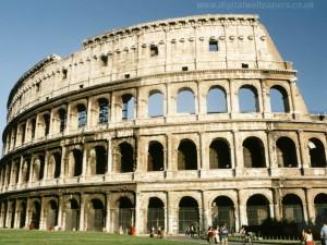 Власти Италии запретили принимать пищу рядом с памятниками архитектуры