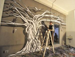 Фестиваль современного искусства в Турине