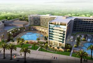 Гостиничная группа Резидор открыла в Сочи новый отель
