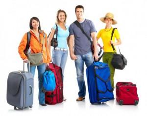 Названы несколько стран с наибольшим туристическим потенциалом