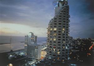 Новый фешенебельный отель открывается в Тель-Авиве