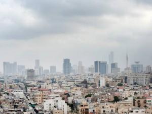 Отмена туров в Израиль