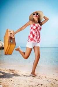 По результатам соцопроса планированием отпуска чаще всего занимаются женщины