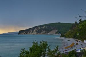 Развитие туристического сектора на Кубани
