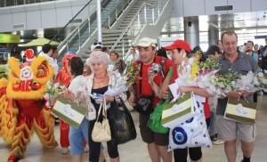 Русских туристов наказали за сбор редких видов диких орхидей на острове Шри-Ланке