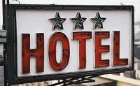 Сочинские гостиницы отмечены звездами