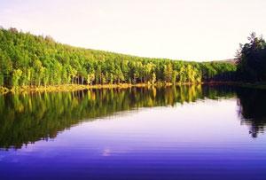 В 2013 году откроется новый природный парк в Забайкалье