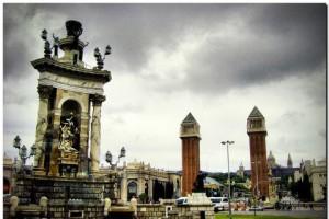 В Барселоне начнется реставрация Венецианских башен