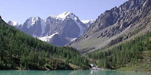 В Горном Алтае появится первый горнолыжный комплекс