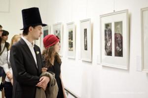 В Кемерово открывается новый художественный салон