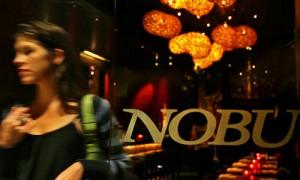 В Лас–Вегасе откроется первый в мире отель «Nobu»