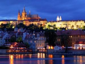 В результате голосования были выявлены лучшие достопримечательности Чехии
