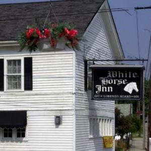 В штате Мичиган в США закрылся один из самых старых ресторанов