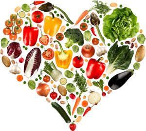 Вегетарианские понедельники в Лос-Анджелесе