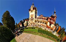 Виртуальное путешествие по красивой стране Румынии