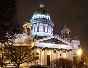 Исаакиевский Собор в Санкт-Петербурге получит новые колокола