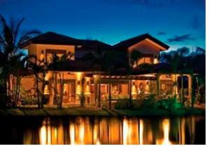 Новый фешенебельный отель открылся в Панаме