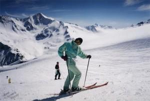 Новый горнолыжный сезон открывается в Приэльбрусье