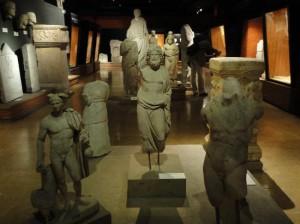 Открылся Археологический музей в Хересе