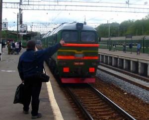 Планируется рост цен на железнодорожные переезды в России