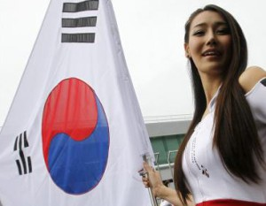 Южная Корея в будущем году может стать безвизовой для россиян