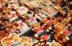 В Минске открываются новогодние и рождественские ярмарки