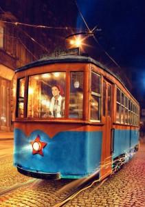 В Москве запустят исторический трамвай