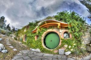 В Швейцарии туристы смогут посетить музей хоббитов