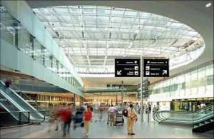 Бесплатный интернет в международном аэропорту Цюриха