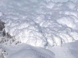 Лавиноопасная обстановка на популярных горнолыжных курортах Сочи