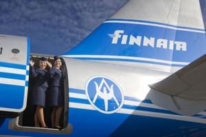 Самой надежной авиакомпанией признана Finnair