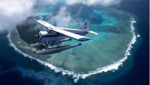 Самый кратчайший авиарейс в мире будет выполнять шотландская авиакомпания