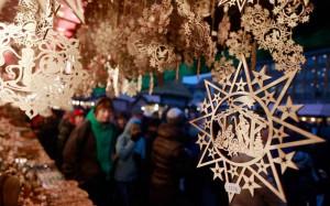 В Дубае проходит зимний торговый фестиваль