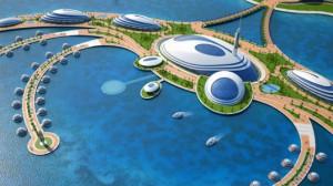 В Италии будет создан курорт на искусственных островах