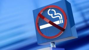 В Москве появилась улица, на которой запрещено курить