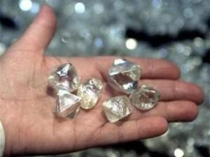 В аэропорту Екатеринбурга задержан турист с большим количеством драгоценных камней