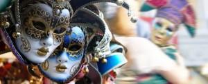 Венеция готовится к традиционному ежегодному карнавалу