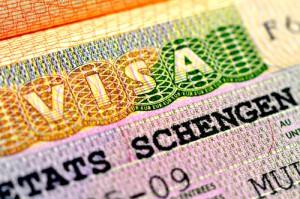 Вводится обязательный список документов для оформления шенгенской визы