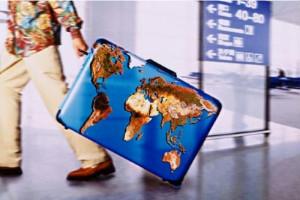 Электронная система добровольной регистрации туристов открылась в Российской Федерации