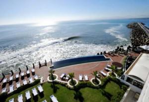Международная гостиничная группа Rezidor Hotel Group открыла свою гостиницу в Мозамбике