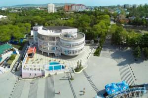 Новые отели откроются в Анапе в курортном сезоне 2013 года