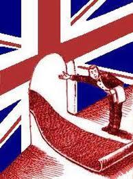 Российские туристы для Великобритании - желанные гости