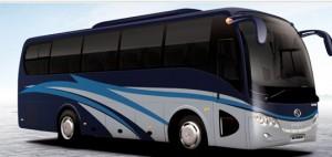 В Астане появятся экскурсионные двухэтажные автобусы